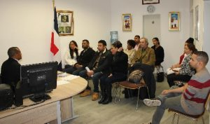 ALEMANIA: Consulado en Frankfort conmemora natalicio Duarte