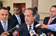 Reinaldo dice PLD solucionará tema LMD antes del 26