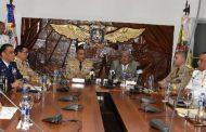 Ministerio anuncia 104,328  militares y dependientes pasan SENASA