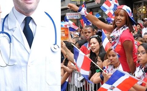 """Preocupa a dominicanos la inminente eliminación del programa """"Obamacare"""""""