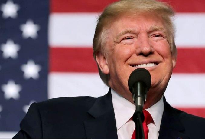 """Time dice que Trump está equivocado sobre elección de """"persona del año"""""""