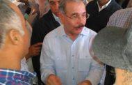HATO MAYOR: DM promete financiar fábrica para productores cacao y leche