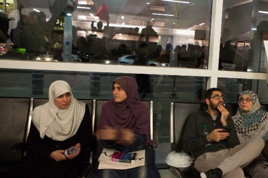 Gobierno Trump notifica aerolíneas RD se abstengan transportar musulmanes