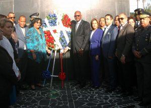 SDE: Alcaldía conmemora natalicio de Juan Pablo Duarte