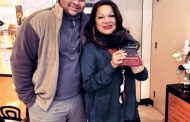 Angela Carrasco inspira cineasta en documental
