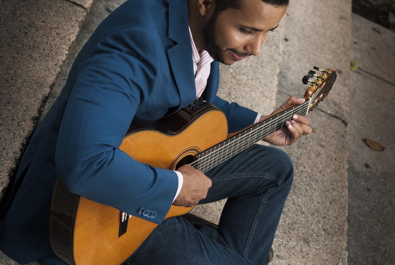 Artista cristiano lanza álbum musical inspirado en el amor y perdón