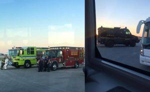 FLORIDA: Avión de JetBlue rumbo a RD obligado aterrizar por amenaza de bomba