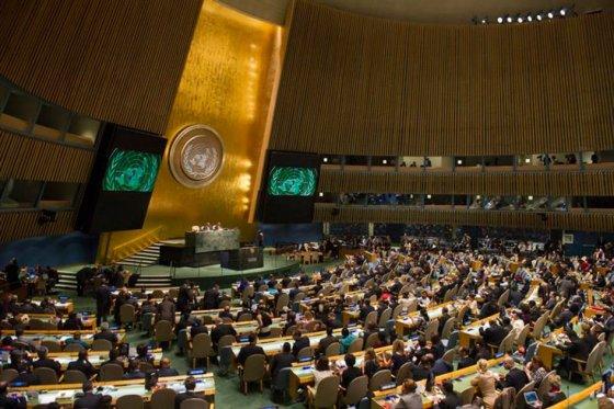 """La ONU tilda de ilegal y """"mezquina"""" la prohibición de entrada de Trump"""