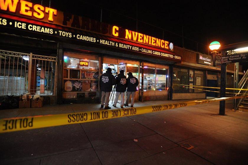 Matan madre dominicana fue por comida a un McDonald en El Bronx