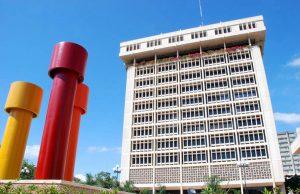 Economía Rep. Dominicana creció 6.6% el año pasado, según el Banco Central