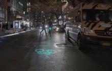 Instalarán sistema de luces a bicicletas para alertar a peatones