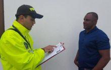 COLOMBIA: Extraditarán a RD implicado en muerte José Silvestre
