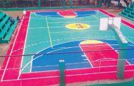 Ministerio Deportes pone en funcionamiento canchas