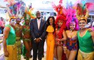 Alcaldía celebrará Carnaval SDE 2017