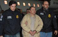 """EE.UU: Ingresan """"El Chapo"""" Guzmán en una cárcel federal de Manhattan"""