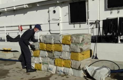 PUERTO RICO: Confiscan 2 mil libras de cocaína en lancha venía de Dominicana