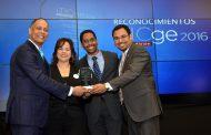 Compras públicas obtiene reconocimiento a la excelencia y desarrollo sostenido uso TIC