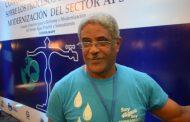 MOCA: Aboga por marco legal para sector agua