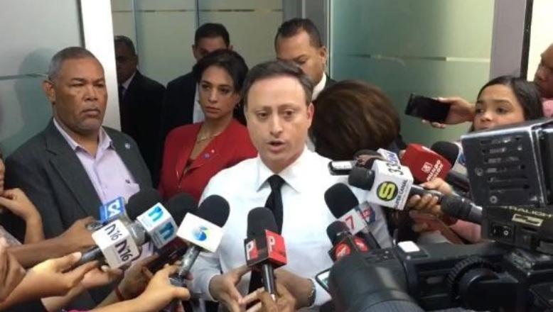 Procurador pide paralización obras Odebrech en República Dominicana