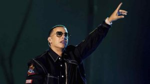 Reguetonero Daddy Yankee actuará en Premios Juventud 2018