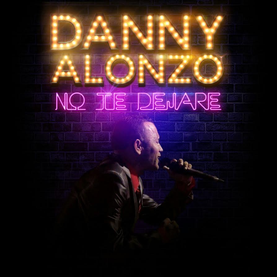 Danny Alonzo con nuevo disco cristiano