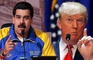 "Presidente venezolano denuncia ""campaña de odio"" contra Trump"