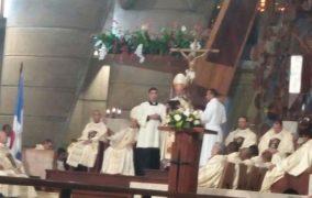 """Obispo de Higüey ante Medina: """"Solo Dios tiene poder de decidir sobre la vida"""""""