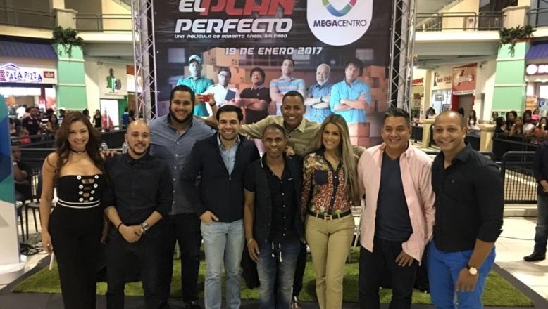 """Gala premier este lunes película """"El Plan Perfecto"""""""