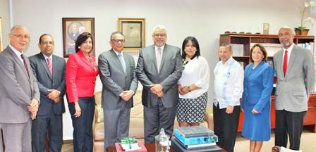 Embajador en Japón dice hay múltiples áreas de cooperación en el gobierno