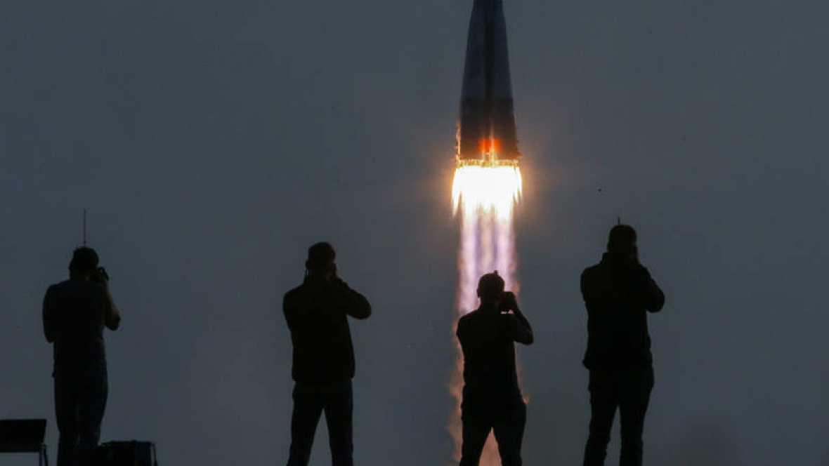 Las 10 misiones espaciales que marcarán el 2017