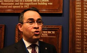 INGLATERRA: Embajador dice exportadores RD asumen devaluación