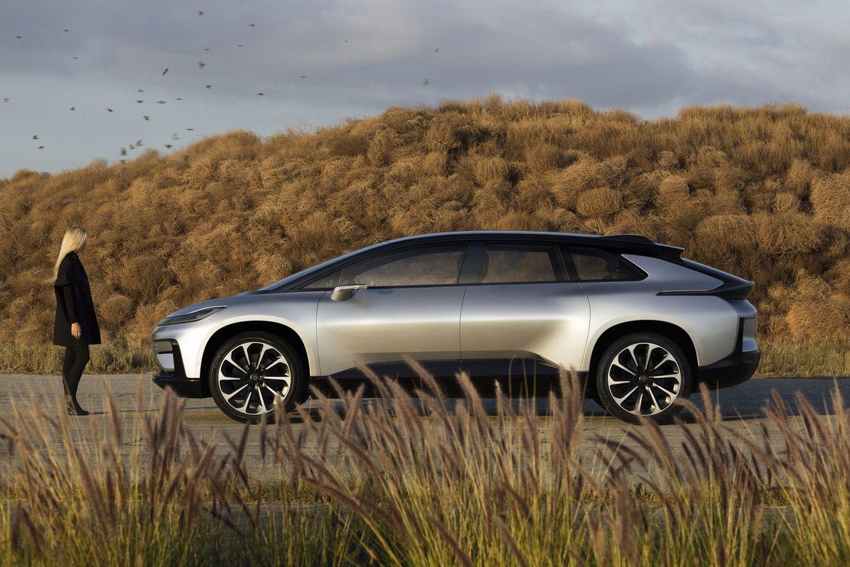 CES: la tecnología que cambiará la forma en que manejamos coches