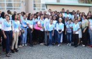 Indotel impulsa graduación 145 jóvenes y adultos cursaron informática en Cotuí