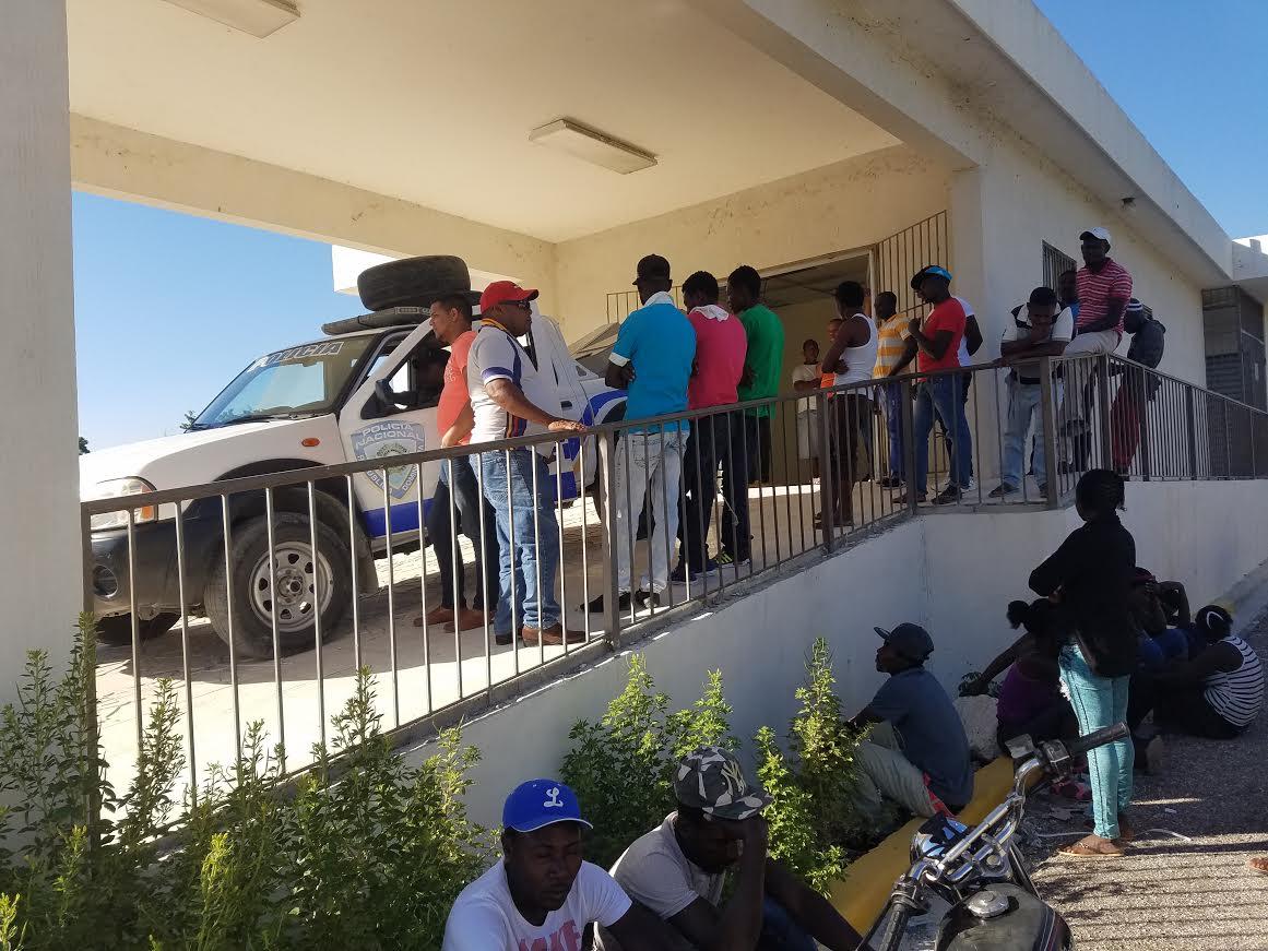 NEIBA: Organizaciones arreciarán lucha por construcción hospital