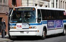 Será tres dólares la nueva tarifa del transporte público en Nueva York