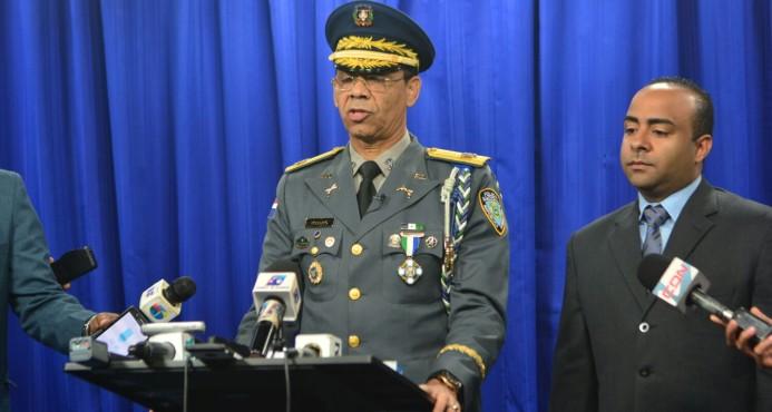 Mayor del Ejército habría facilitado armas a Percival Matos y Félix Paulino