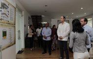 Indotel exhorta a usuarios llevar quejas al Centro de Asistencia al Usuario