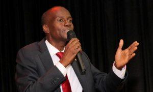 HAITI: El presidente electo, Jovenel Moïse, bajo sospecha lavado de dinero