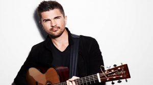 """Juanes da conocer nuevo disco """"Mis planes son amarte"""""""