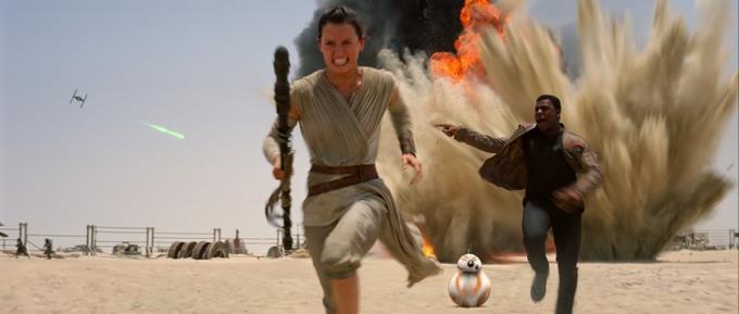 """""""Star Wars"""" se llamará """"The Last Jedi"""""""
