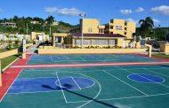 Presidente Medina inaugura liceo en Pantoja valorado en RD$56 millones