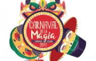 """Mamajuana anuncia el """"Carnaval de la Magia"""""""