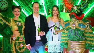 CND anuncia plataforma del Carnaval Presidente