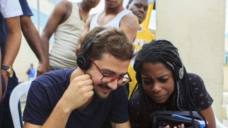 José María Cabral presentará nueva película en Sundance