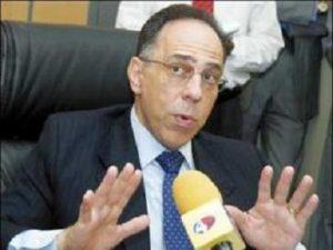 Marranzini dice en su gestión en CDEEE nunca firmó contratos con Odebrecht