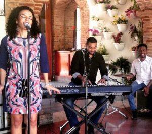 """""""Jazz para enamorados"""" en Mecenas Café"""