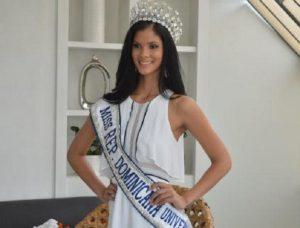 Fundación Bonaenses USA critica poco apoyo a candidata Miss Universo de RD