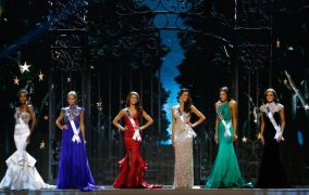 Candidata RD entre las favoritas para ganar Miss Universo 2016