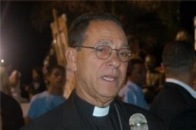 Obispo pide autoridades actúen con igual prontitud que en caso Percival