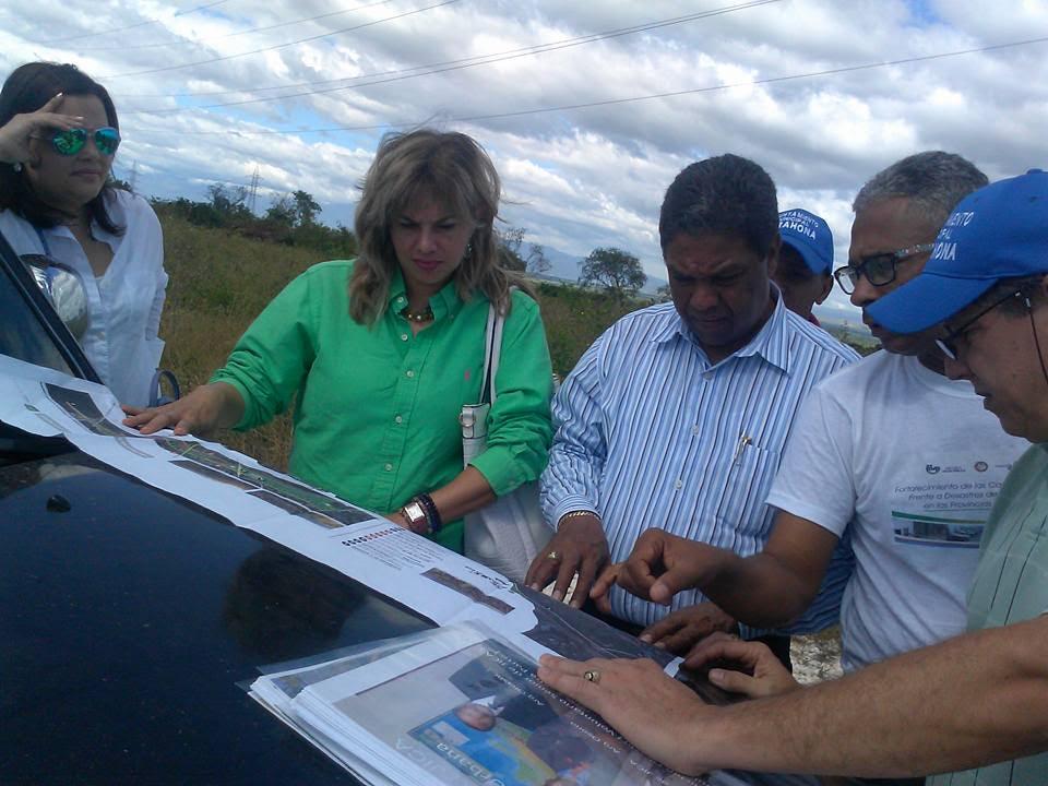 BARAHONA: OP agilizará construcción proyectos